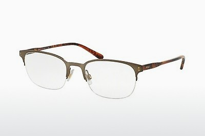Eyewear Polo PH1163 9301 - Brown, Bronze