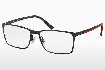 Eyewear Polo PH1165 9267 - Black