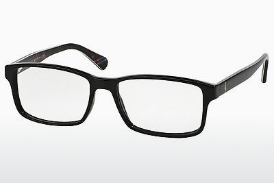 Eyewear Polo PH2123 5489 - Black