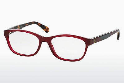 Eyewear Polo PH2127 5495 - Red, Bordeaux