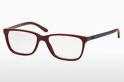 Eyewear Polo PH2129 5516 - Red, Bordeaux