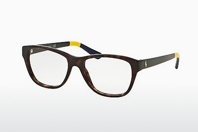 Eyewear Polo PH2148 5574 - Brown, Havanna
