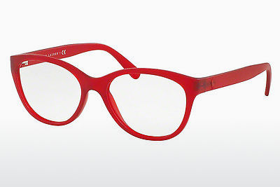 Eyewear Polo PH2159 5102 - Red