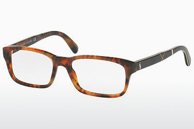 Eyewear Polo PH2163 5017 - Brown, Havanna
