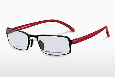 Eyewear Porsche Design P8145 A - Black, Red