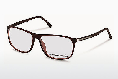 Eyewear Porsche Design P8278 D - Red