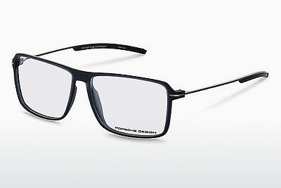 Eyewear Porsche Design P8295 D - Blue, Transparent