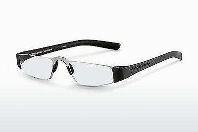 Eyewear Porsche Design P8801 A D2.00 - Grey, Black