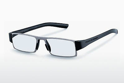 Eyewear Porsche Design P8802 A D2.50 - Grey, Black