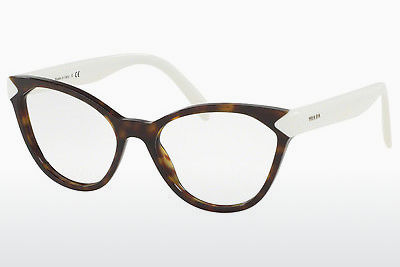 Eyewear Prada PR 02TV 2AU1O1 - Brown, Havanna