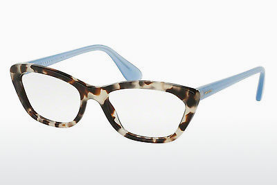 Eyewear Prada PORTRAIT (PR 03QV UAO1O1) - Brown, Havanna