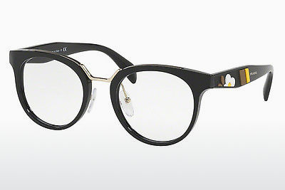 Eyewear Prada PR 03UV 1AB1O1 - Black