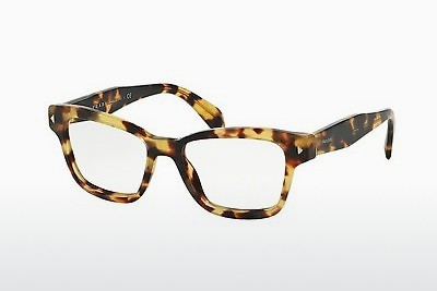 Eyewear Prada PR 10SV 7S01O1 - Brown, Havanna
