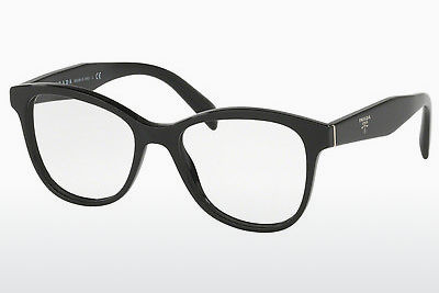 Eyewear Prada PR 12TV 1AB1O1 - Black
