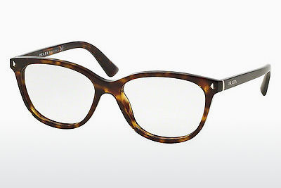 Eyewear Prada JOURNAL (PR 14RV 2AU1O1) - Brown, Havanna