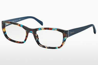Eyewear Prada PR 18OV NAG1O1 - Blue, Brown, Havanna