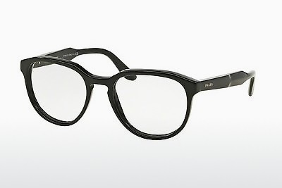 Eyewear Prada JOURNAL (PR 18SV 1AB1O1) - Black