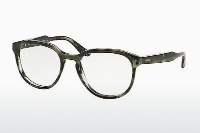 Eyewear Prada JOURNAL (PR 18SV UEP1O1) - Brown, Havanna, Green