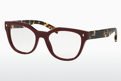 Eyewear Prada PR 21SV USH1O1 - Red, Bordeaux