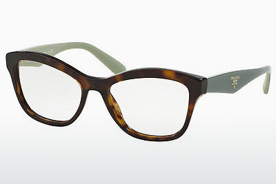 Eyewear Prada PR 29RV 2AU1O1 - Brown, Havanna