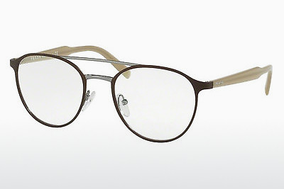 Eyewear Prada PR 60TV LAH1O1 - Brown