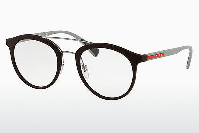Eyewear Prada Sport PS 01HV VYY1O1 - Brown