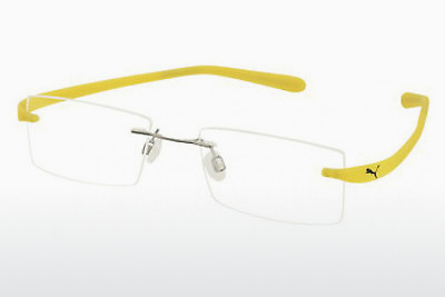 Eyewear Puma PU 15288 YE - Yellow
