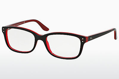 Eyewear Ralph Lauren RL6062 5255 - Brown, Havanna, Red