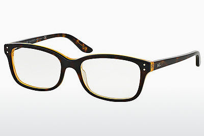 Eyewear Ralph Lauren RL6062 5277 - Brown, Havanna