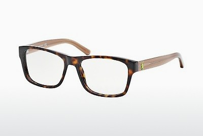 Eyewear Ralph Lauren RL6118 5003 - Brown, Havanna