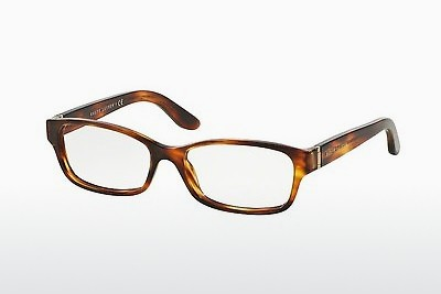 Eyewear Ralph Lauren RL6139 5007 - Brown, Havanna