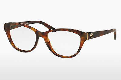 Eyewear Ralph Lauren RL6145 5017 - Brown, Havanna