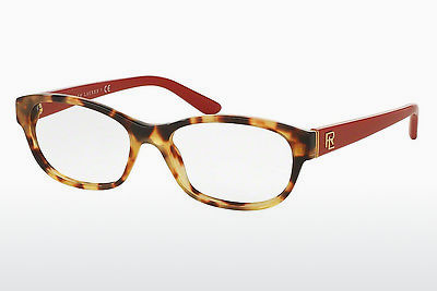 Eyewear Ralph Lauren RL6148 5004 - Brown, Havanna