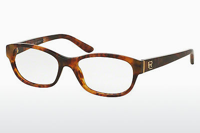 Eyewear Ralph Lauren RL6148 5017 - Brown, Havanna