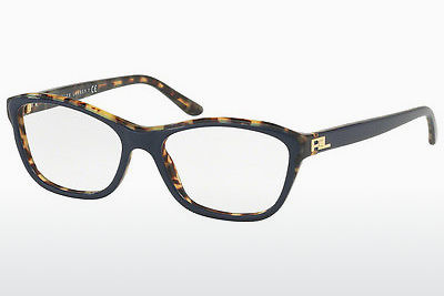 Eyewear Ralph Lauren RL6160 5633 - Blue, Brown, Havanna
