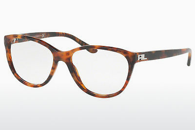 Eyewear Ralph Lauren RL6161 5017 - Brown, Havanna