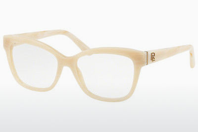 Eyewear Ralph Lauren RL6164 5305 - White, Brown, Havanna