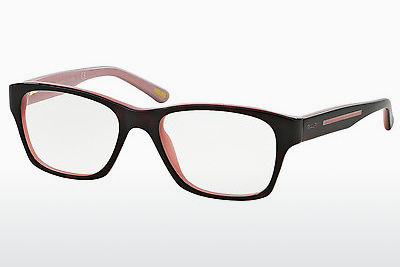 Eyewear Ralph RA7021 599 - Brown, Havanna, Pink