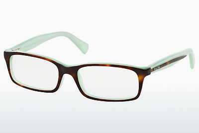 Eyewear Ralph RA7047 601 - Brown, Havanna, Blue, Green
