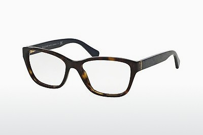 Eyewear Ralph RA7063 1426 - Brown, Havanna