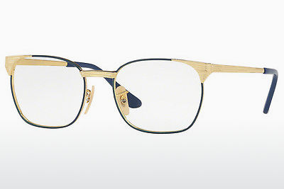 Eyewear Ray-Ban Junior RY1051 4054 - Gold