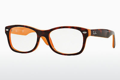 Eyewear Ray-Ban Junior RY1528 3661 - Brown, Havanna
