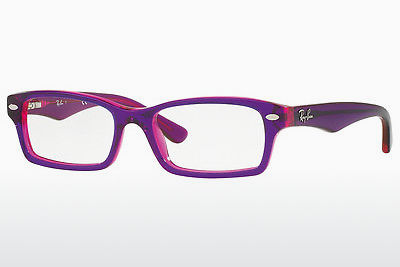 Eyewear Ray-Ban Junior RY1530 3666 - Purple, Pink