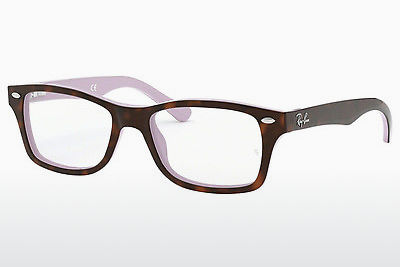 Eyewear Ray-Ban Junior RY1531 3700 - Brown, Havanna, Purple