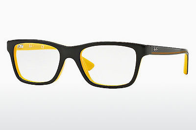 Eyewear Ray-Ban Junior RY1536 3660 - Black, Yellow