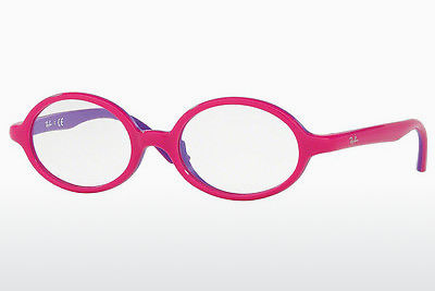 Eyewear Ray-Ban Junior RY1545 3704 - Pink