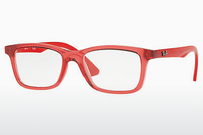 Eyewear Ray-Ban Junior RY1562 3687 - Transparent, Red