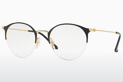 Eyewear Ray-Ban RX3578V 2890 - Gold, Black