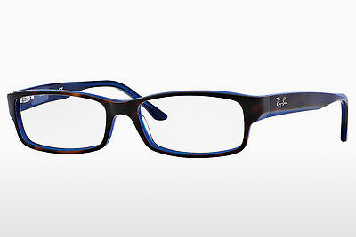 Eyewear Ray-Ban RX5114 5064 - Brown, Havanna, Blue