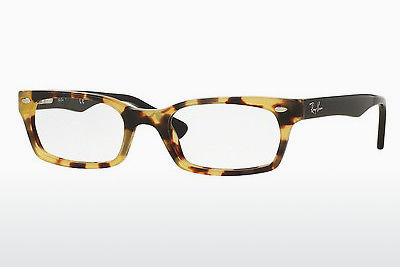 Eyewear Ray-Ban RX5150 5608 - Yellow, Brown, Havanna